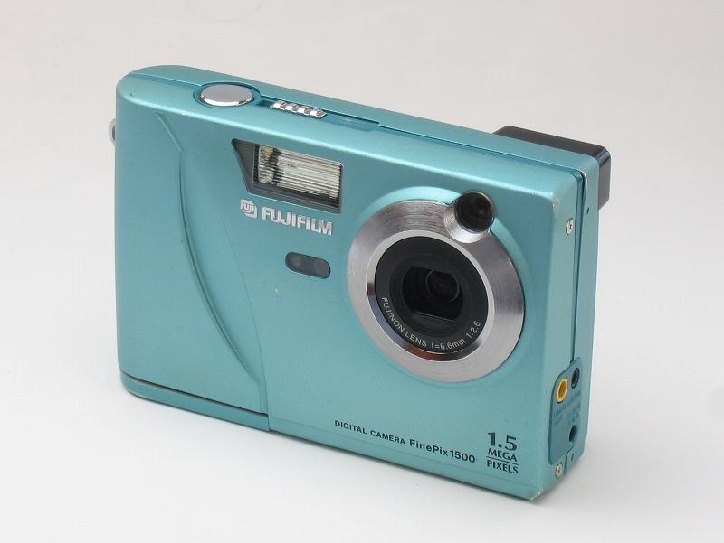 Fujifilm Ffinepix-1500